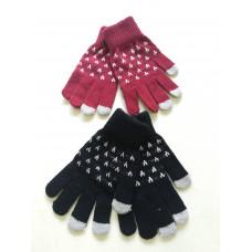 Перчатки жен. Cariba 345-13