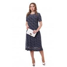 Платье женское Сактон 4584-3