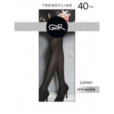 Колготки женcкие фантазийные Gatta Lorien 10