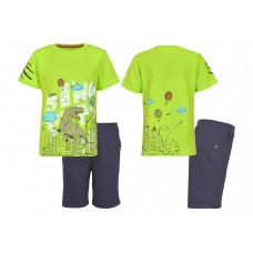 Комплект для мальчика Лунева 01-51-7.