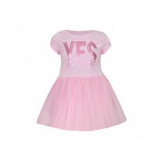 Платье для девочки Лунева 11-88-2.