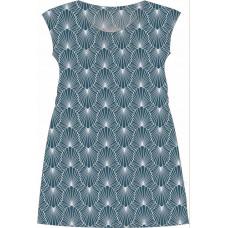 Сорочка женская Melado 1700W-60112.1S-079