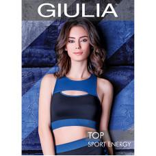 Топ женский спортивный Giulia Top Sport Energy