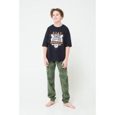 Пижама детская CUBBY КБ 2682