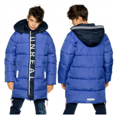 Куртка для мальчика Pelican BZXW4193/1