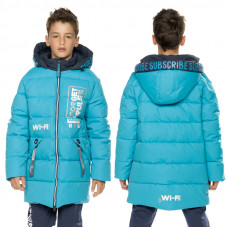Куртка для мальчика Pelican BZXW4194/1