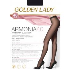 Колготки женские классические Golden lady Armonia 40