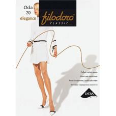 Колготки женские классические Filodoro Classic Oda 20 Elegance
