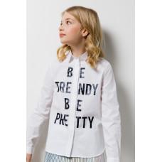 Блузка для девочки Acoola 20210260071