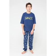 Пижама детская CUBBY КБ 2690
