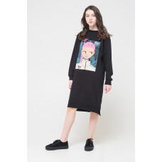Платье для девочки CUBBY КБ 5655 к33