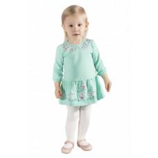 Платье ясельное Basia Л1247-5037