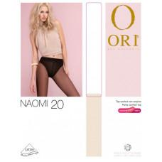 Колготки женские классические Ori Naomi 20 den Ori