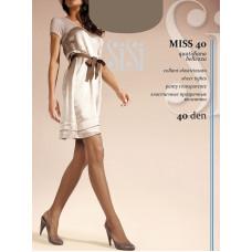 Колготки женские классические SiSi Miss 40