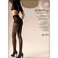 Колготки женские классические SiSi Activity 50