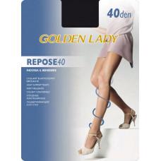 Колготки женские классические Golden lady Repose 40