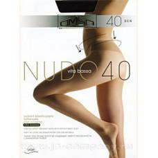 Колготки женские классические Omsa Nudo 40 V.B.