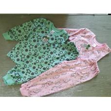Пижама детская Бовебум 501-К