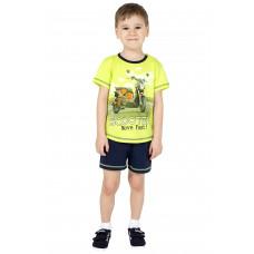 Комплект для мальчика Basia Н001-5331