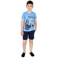 Комплект для мальчика Basia Н1374-5187