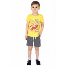 Комплект для мальчика Basia Н1931-5332