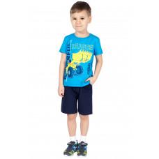 Комплект для мальчика Basia Н1932-5198