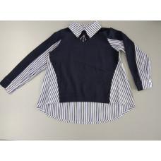 Блузка для девочки Colabear 684846