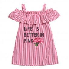 Платье для девочки Pelican GFDV3119