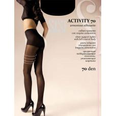 Колготки женские классические SiSi Activity 70