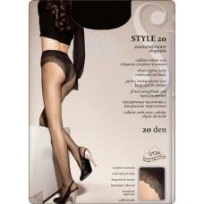 Колготки женские классические SiSi Style 20