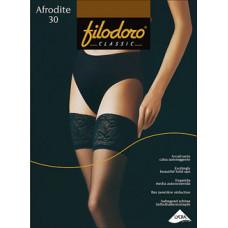Чулки женские Filodoro Classic Afrodite 30 aut