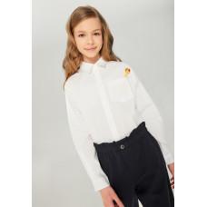 Блузка для девочки Infunt 0922136038