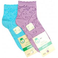 Носки женские Гамма С-651