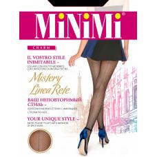 Колготки женские классические MiNiMi Mistery Linea Rete