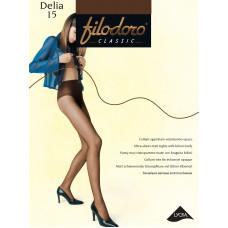 Колготки женские классические Filodoro Classic Delia 15