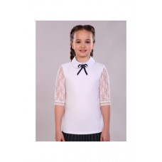 Блузка для девочки Jersey Lab Шарлиз 13237