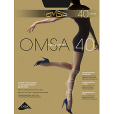 Колготки женские классические Omsa Omsa 40