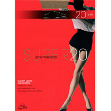 Колготки женские классические Omsa Super 20