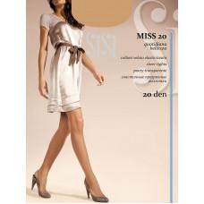 Колготки женские классические SiSi Miss 20