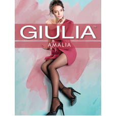 Колготки женcкие фантазийные Giulia Amalia 09