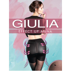 Колготки женские корректирующие Giulia Effect Up Afina 02