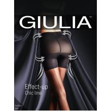 Колготки женские корректирующие Giulia Effect Up Chic Line