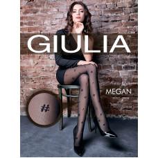 Колготки женcкие фантазийные Giulia Megan 05