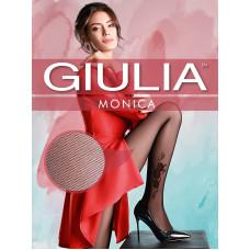 Колготки женcкие фантазийные Giulia Monica 11