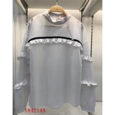 Блузка для девочки Colabear 184214A