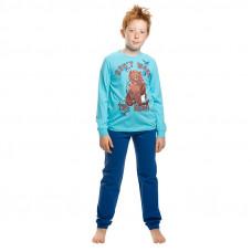 Пижама для мальчика Pelican NFAJP4140U