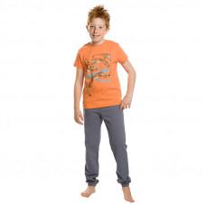 Пижама для мальчика Pelican NFATP4139U