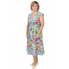 Платье женское домашнее Basia Б1500