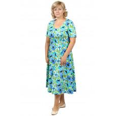 Платье женское домашнее Basia Б1501