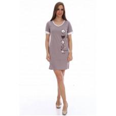 Сорочка женская Нагорная КоКо